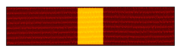 Argent Crusade Commendation for Leadership