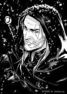 Sirius Sanguine