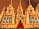 Tyr's Hand Cathedral
