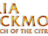 Zaria R. Blackmoore