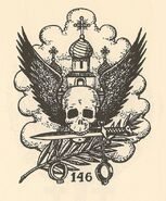 Tverskaya Brotherhood Tattoo