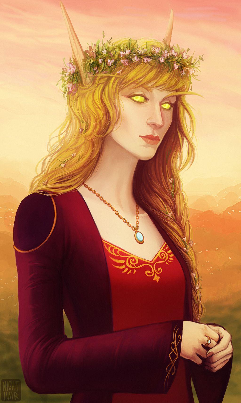 Celriel Sunwhisper