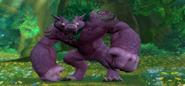 Jur werebear