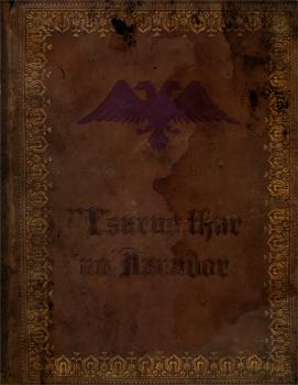Libram of the Valiant