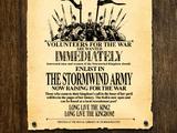 Stormwind Army