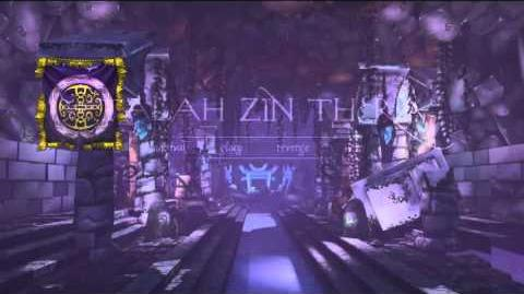 Talah Zin Thera's Website Theme Songs Two