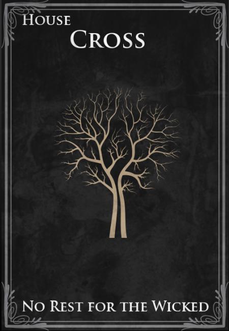 House of Dawnsorrow of the Nightfall