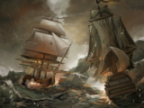 Battle of the White Coast