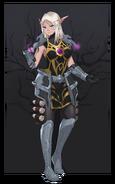 Seri-silver-armor