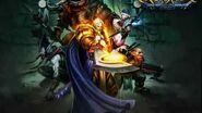 Trial of The Champion Crusader Grand Crusader Music 06