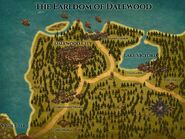 Earldom of Dalewood