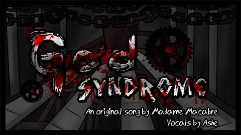 God Syndrome ft