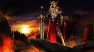Tendael the Conqueror