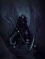 Zevrad Stargazer (Reaper) - winterofherdiscontent