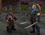 Old alliances