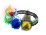 Champion's Ring: Monk