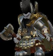 Dvalin Armour