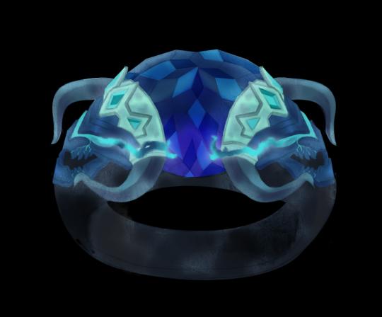 Champion's Ring: Death Knight