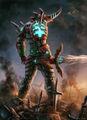 Kavid Battlefront