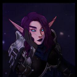 Ilari Shadowveil