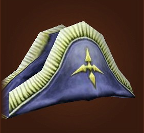 Admiral's Hat