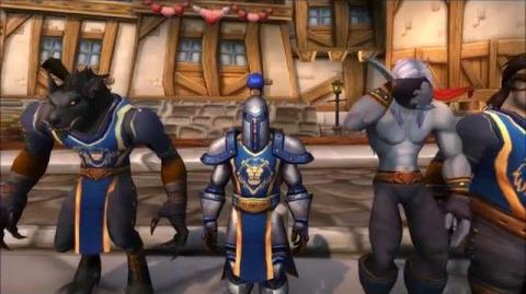 Join The Stormwind City Watch Today!