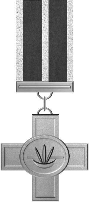 Headlands Cross of Distinction