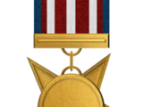 Second War Campaign Medal