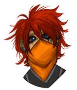 Grig mask