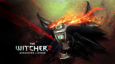 46 - The Witcher 2 Score - For A Higher Cause (Suite)