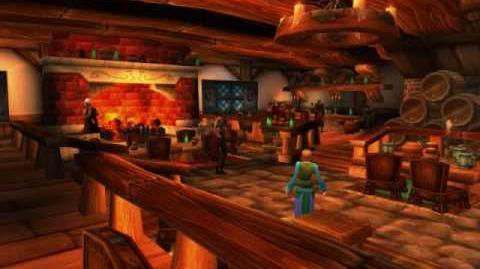 Dwarf Tavern Music