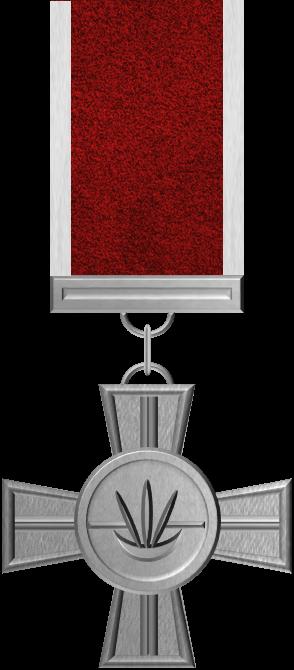 Cross of Gallantry