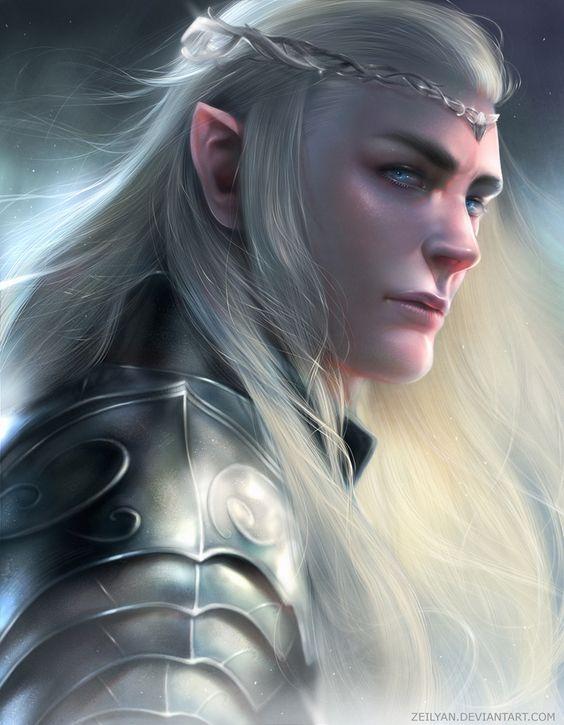 Galen Dawnfury