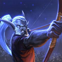 Demon Hunter Rites and Rituals