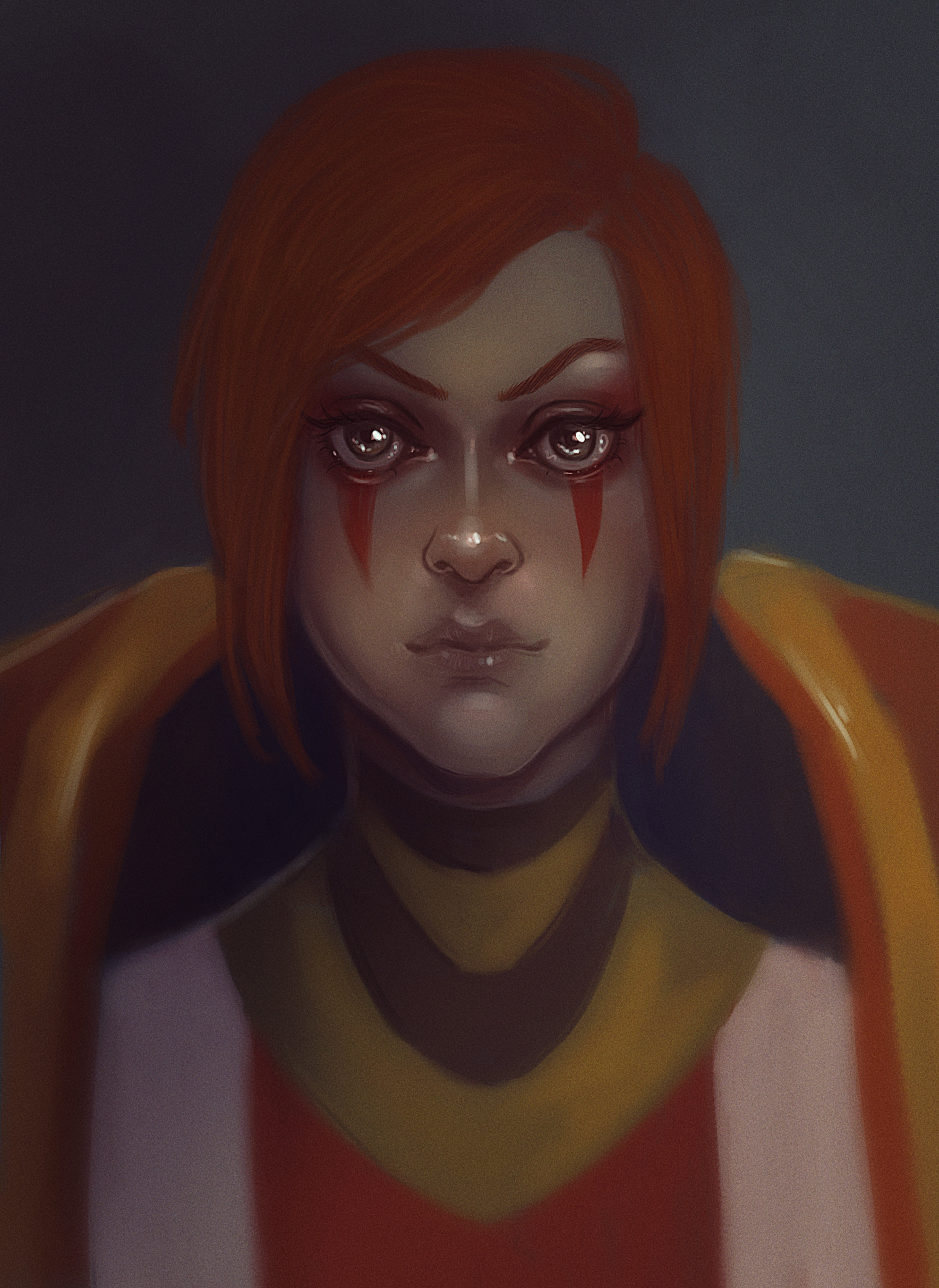 Mara Ardentlocke