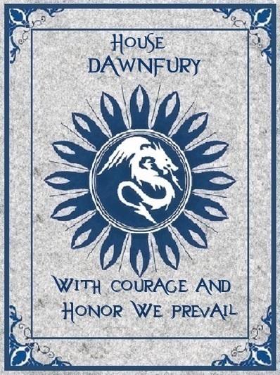 House of Dawnfury (Quel'Thalas)
