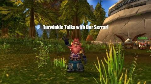 Turwinkle_Talks_with_Dor_Serrar!
