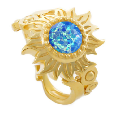 Affordable Sunwell Rings Project