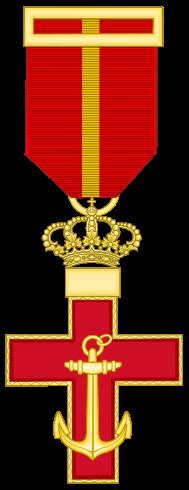 Cross of Naval Merit