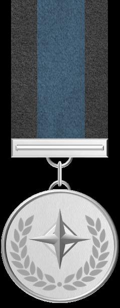 Intelligence Medal of Bravery