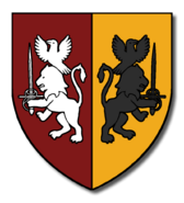 Coat of Arms of the House of Emory