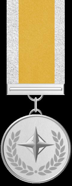 Intelligence Deployment Medal