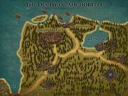 The Duchy of Anchorfell