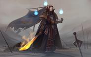 Fëanor Battle (Main)