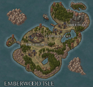 Emberwood Isle