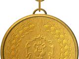 Medallion of the Alliance