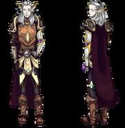 Armor Azsharel