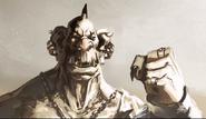 Ogre warlord