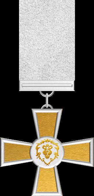 Cross of Tiffin