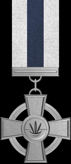 Gilnean Cross of Valor